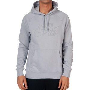 SB Fleece Reflect Pullover Hoodie